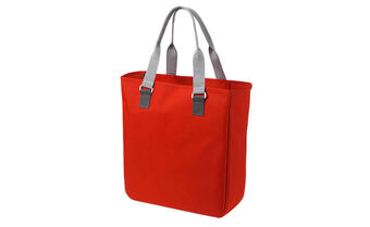 Shopper Solution - rood