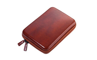 Organizer-Etui brown