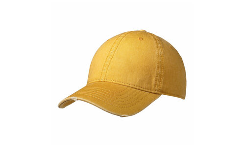 KC-249P Washed Dyed cap yellow.jpg