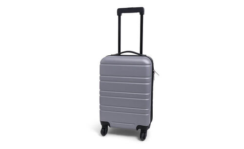 cabin size trolley nomad -3 grijs